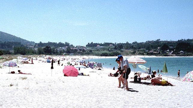 Las Diez Mejores Playas De Las Rías Bajas