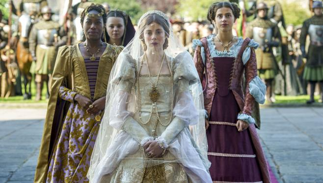 Isabel la catolica segunda temporada online dating