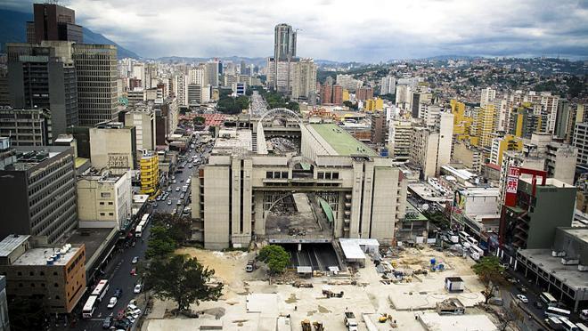Caracas, la ciudad más barata del mundo