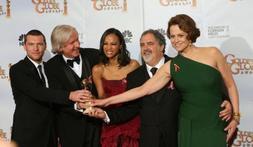 Los Globos de Oro avalan el «Avatar» de James Cameron