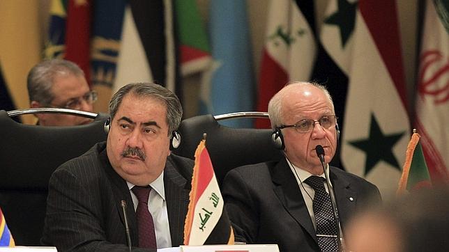 Este miércoles se ha inaugurado la Conferencia Internacional sobre la situación Siria