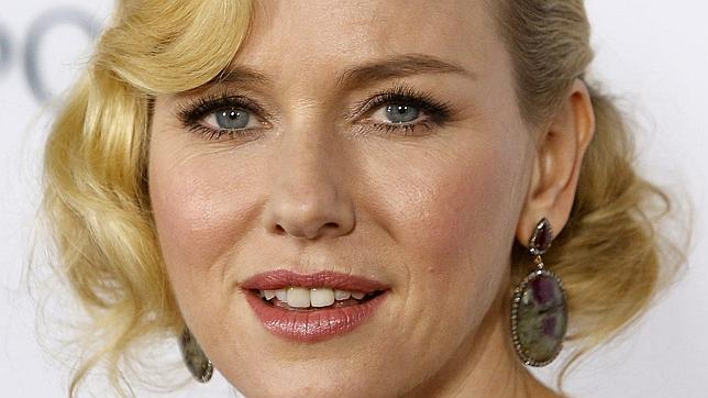 Naomi Watts, nominada al Oscar como mejor actriz por «Lo imposible»