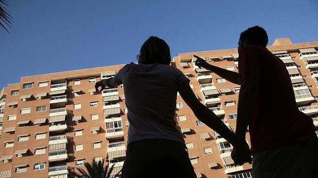 El precio de la vivienda en alquiler en España descendió un 4,7% en 2012