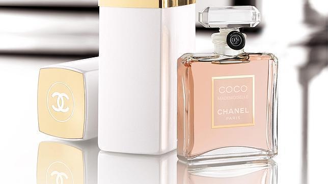 Un trocito de Andalucía en cada bote de Chanel desde hace más de dos décadas