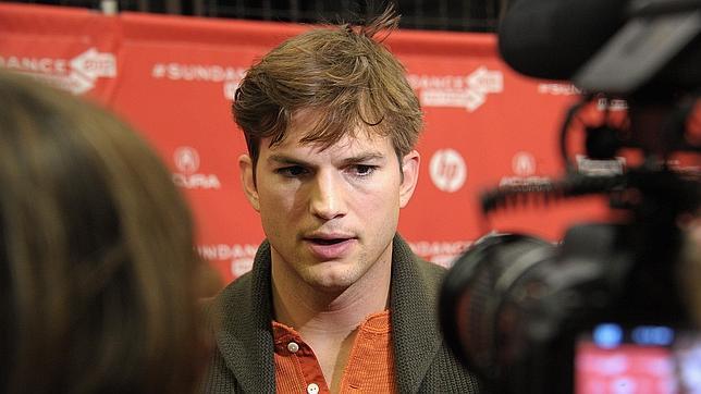 Ashton Kutcher enfermó por emular la dieta de Steve Jobs