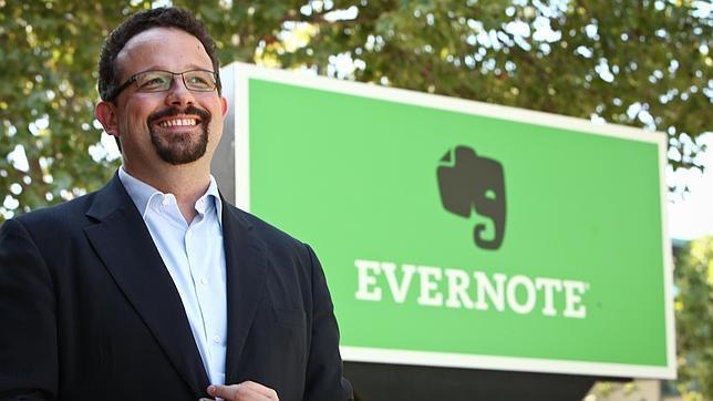 Evernote lanza la versión business en España