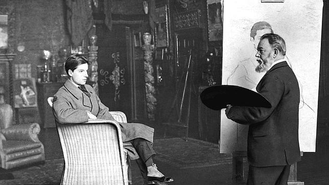 Merecido homenaje a Sorolla en el 150 aniversario de su nacimiento