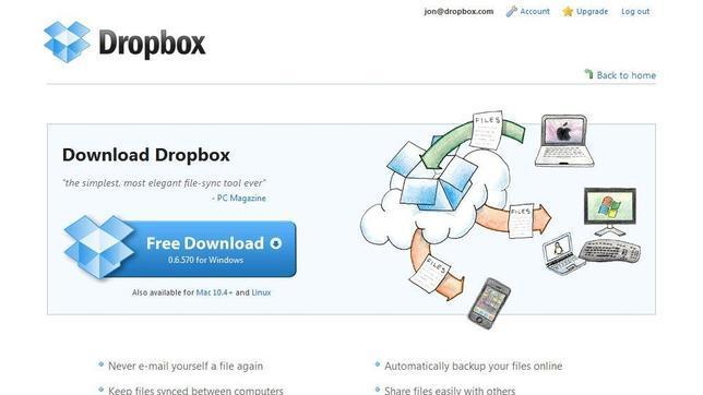 Los 10 mejores sitios para guardar documentos en la nube gratis