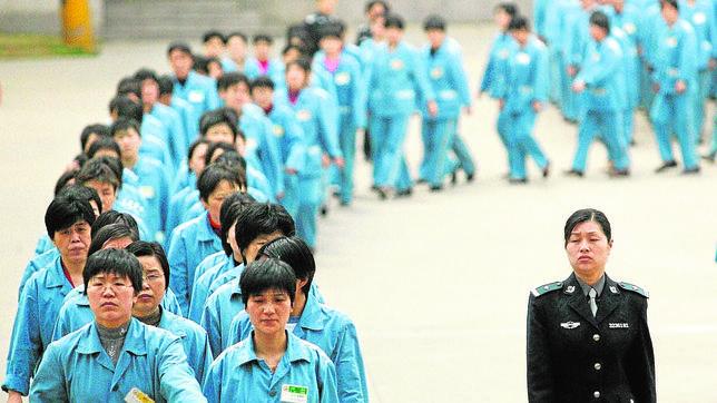 La abolición de los campos de reeducación divide al régimen chino