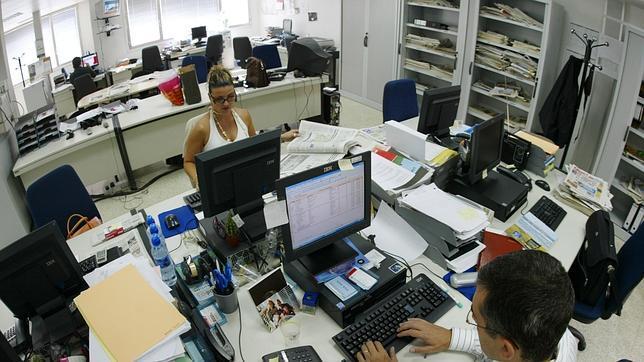 Las ventas de ordenadores caerán un 1,3% en 2013