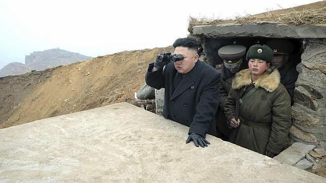 Corea del Norte desconecta la última vía de comunicación con el Sur
