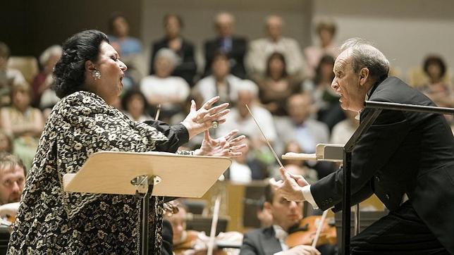 Fallece el director de orquesta José María Cervera Collado