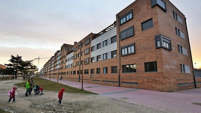 La vivienda todavía desgrava en la declaración de la renta de 2012