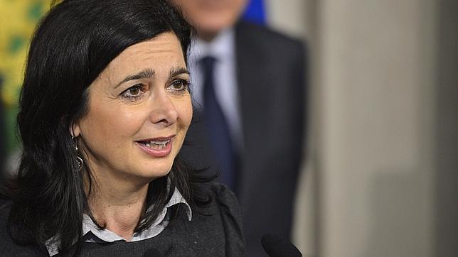 El presidente italiano comienza las consultas para formar nuevo gobierno