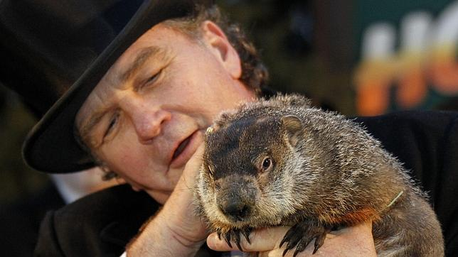 Dictan pena de muerte para la marmota Phil por errar su pronóstico del tiempo