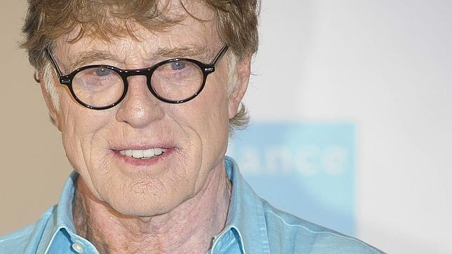 Robert Redford participará en «Captain America: the Winter Soldier»