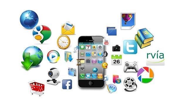 Nueva App de la DGT para casi todo