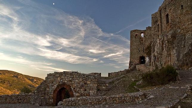 Las fortalezas españolas de los soldados de Dios