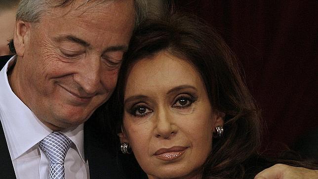 Cristina Kirchner y la herencia secreta de su difunto marido