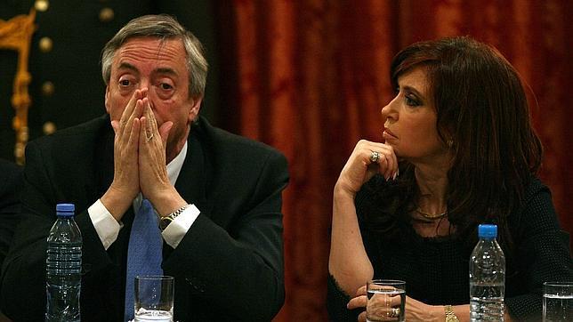Argentina investigará a un empresario afín a Kirchner por supuesto lavado de dinero
