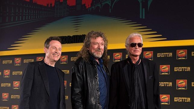 Led Zeppelin estrena «e-book»