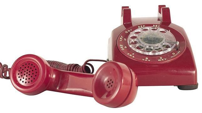 El teléfono fijo y el empaquetado de servicios