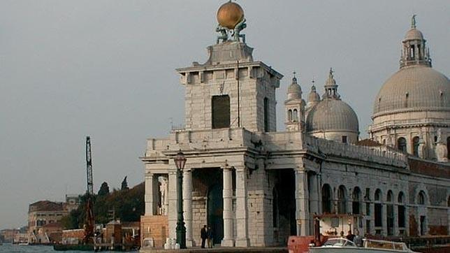 Una farola del XIX regresará a este emblemático lugar de Venecia