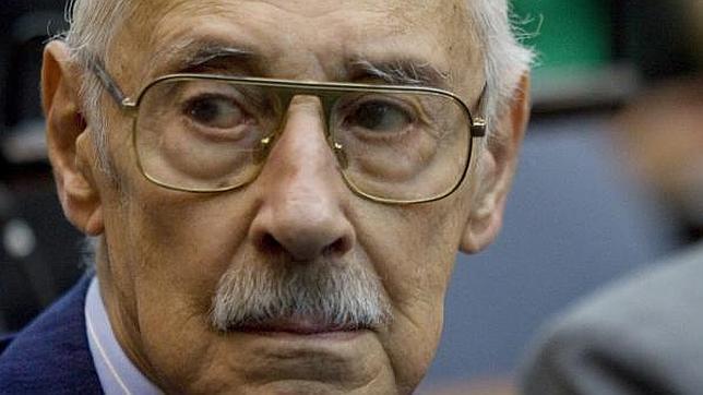 Muere a los 87 años el exdictador argentino Jorge Rafael Videla