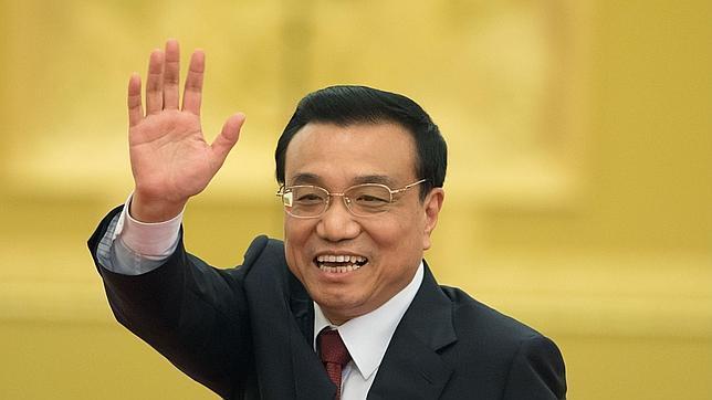 El primer ministro chino pasará tres días visitando Nueva Delhi y Bombay