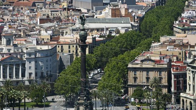 Barcelona, el quinto destino preferido del mundo