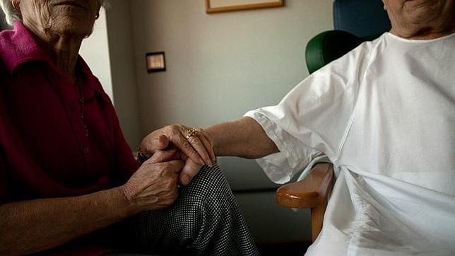 España dobla en siete años el número de servicios de cuidados paliativos