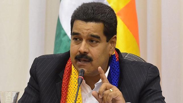 Maduro, convencido de que unos «expertos colombianos» planean ir a Venezuela a «inocularle veneno»