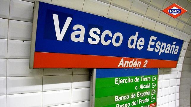 El día que Metro de Madrid cambió el nombre de todas sus estaciones