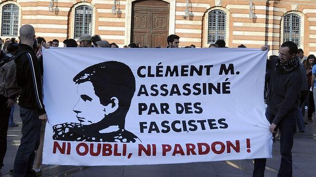 Clément Méric: activista de izquierdas, enfermo de leucemia y estudiante modelo