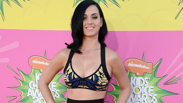Razones para pensar que Katy Perry y Robert Pattinson están juntos
