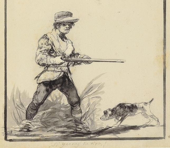 Goya regresa al mercado