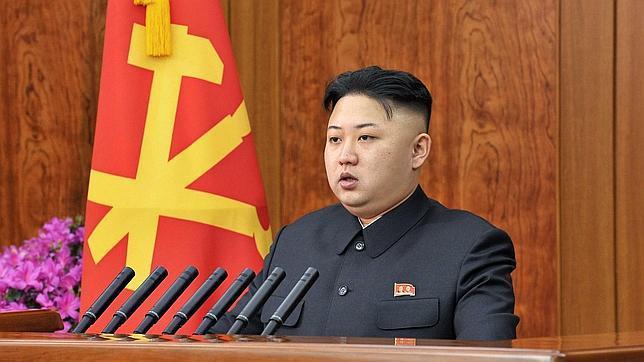 Kim Jong-un distribuyó «Mein Kampf» entre su gabinete el día de su cumpleaños