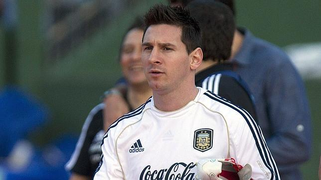 Messi, imputado por fraude fiscal
