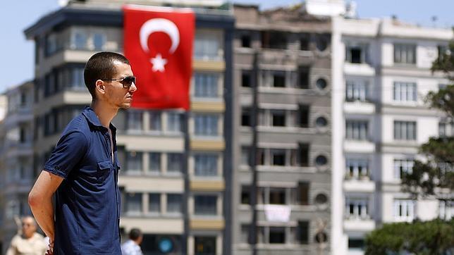 Las protestas en Turquía pasan de la calle a los juzgados
