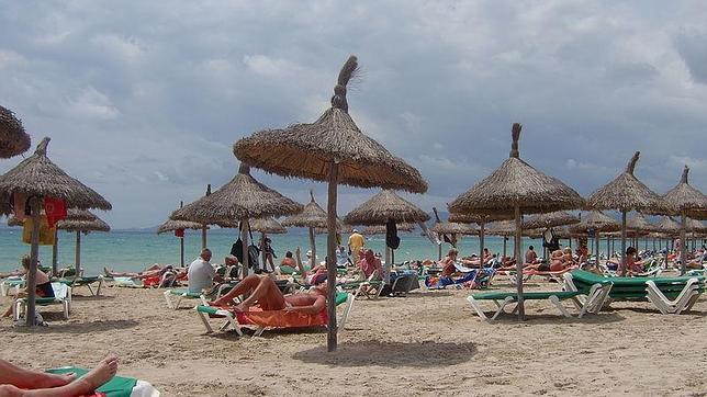 Diez playas mágicas de Mallorca