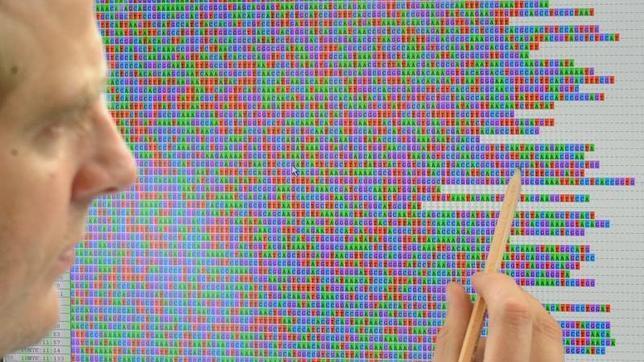 Las autoridades de Islandia consideran el genoma de una persona como datos privados