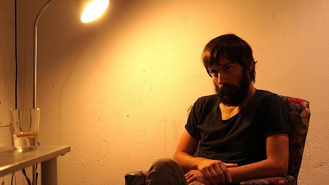 Enric Montefusco, miembro de Standstill, en una imagen de archivo
