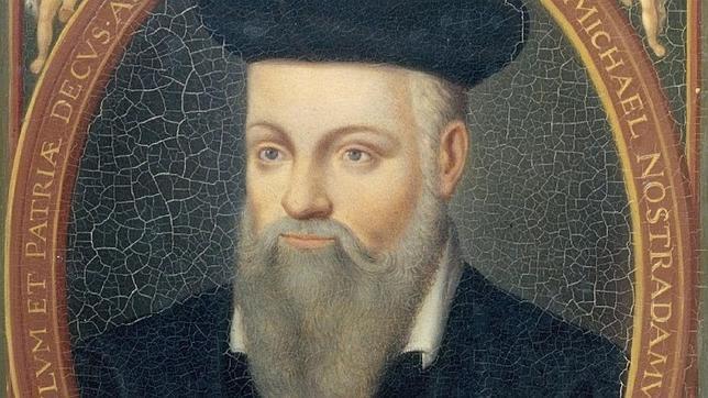 Las cinco profecías más curiosas de Nostradamus