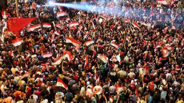 Claves para entender la crisis de Egipto
