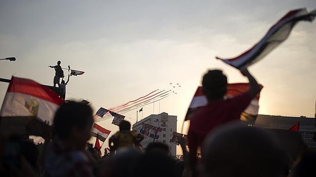Turquía, sola contra el golpe en Egipto mientras Occidente urge al orden democrático