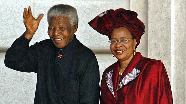 Mandela contra Mandela
