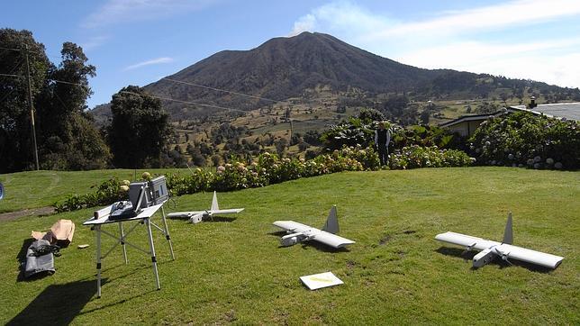 Los usos más increíbles de los «drones»