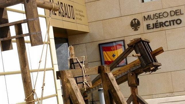 El Museo del Ejército inaugura la exposición temporal «Al Asalto»