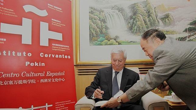 El español, vehículo para dar a conocer la cultura china en el mundo