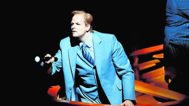 Nuevo «Anillo», ¿otro escándalo en el Festival de Bayreuth?